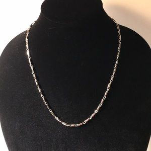Stainless Steel Chain ~ 22 inch